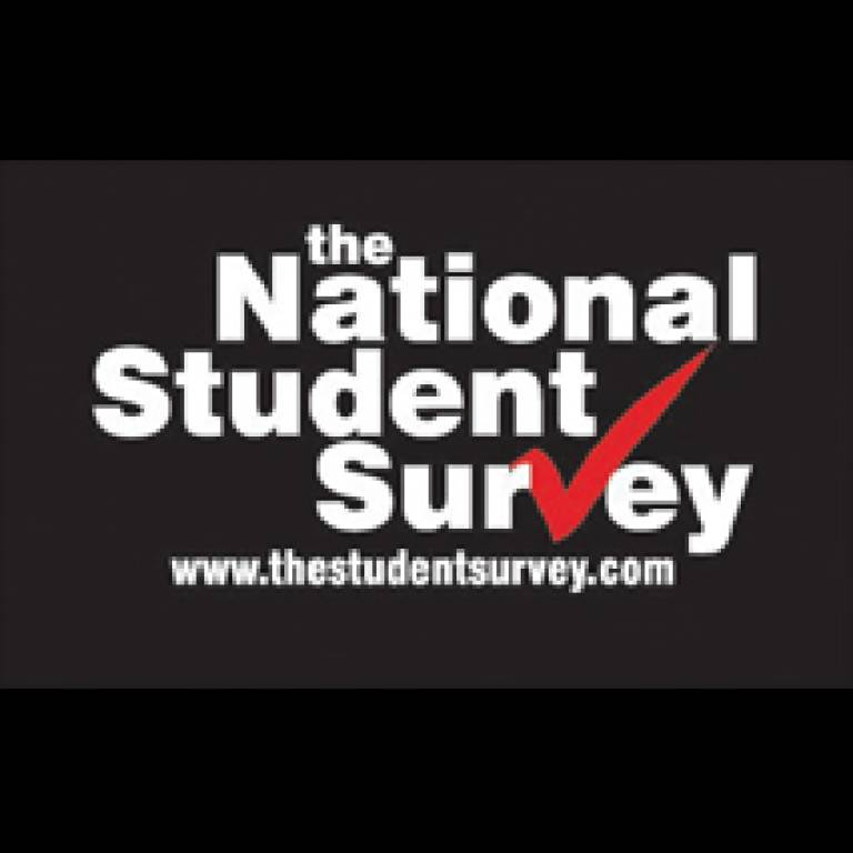 National Student Survey logo