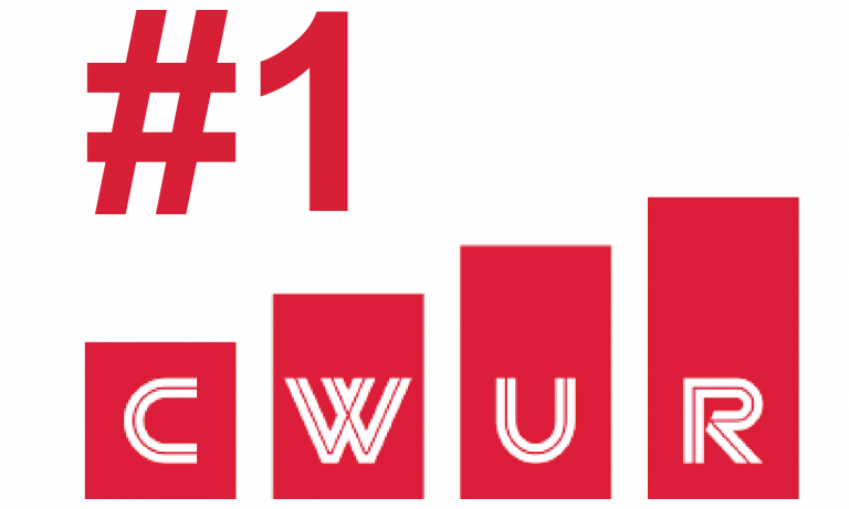 Number 1 place to study - CWUR