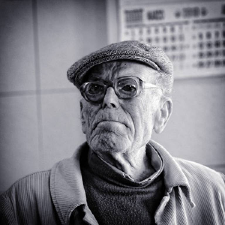 Older person