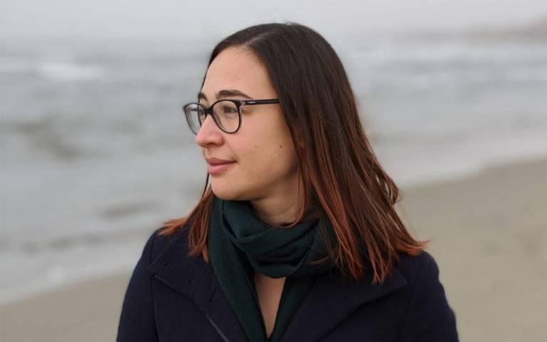 Dr Olga Perski