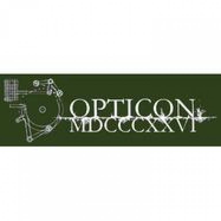 Opticon 1826 logo