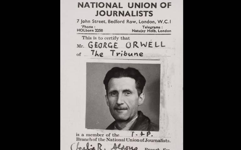 Orwell NUS