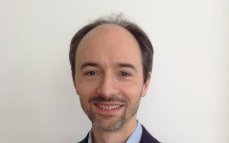 Professor Pasco Fearon