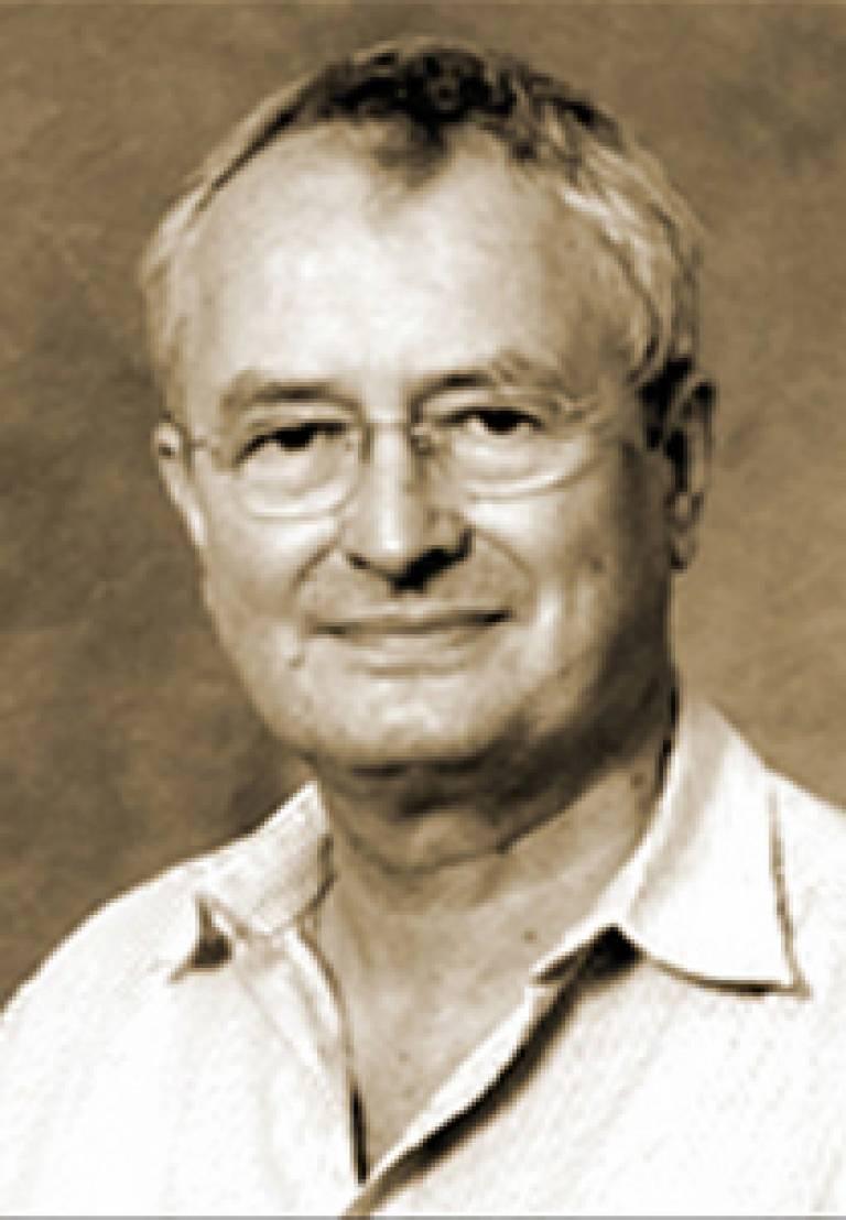 Professor Patrick Wakely