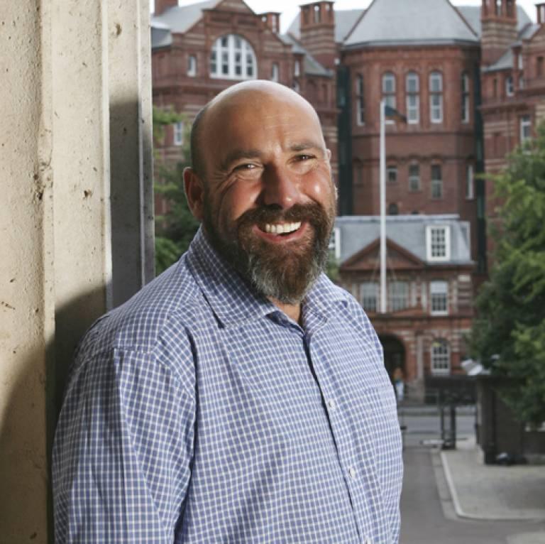 Craig Patterson