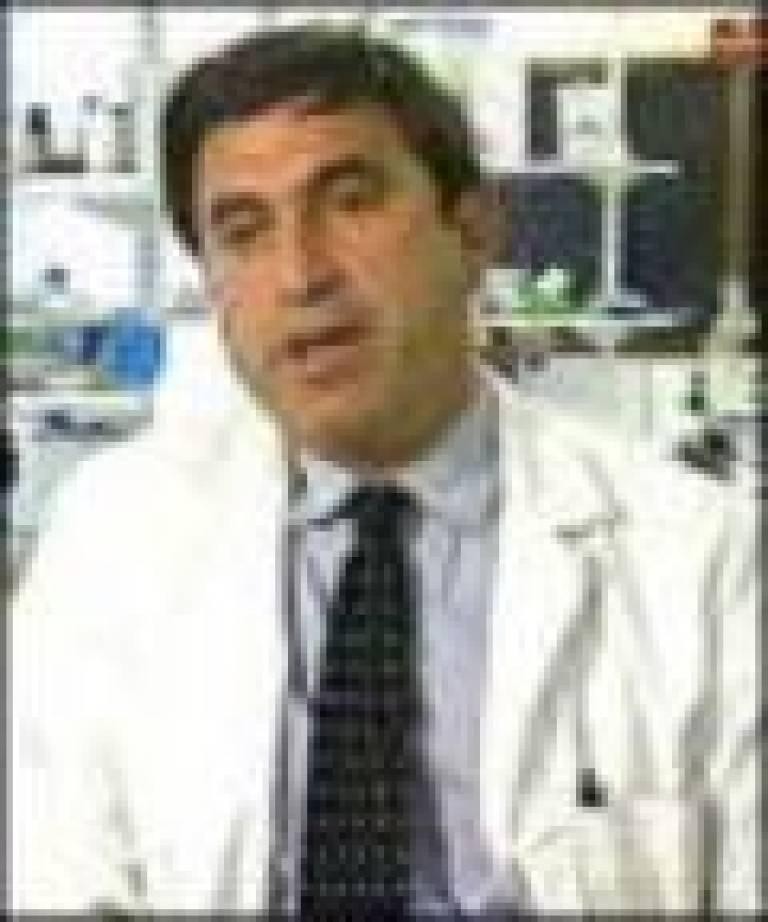 Dr Paul Serhal