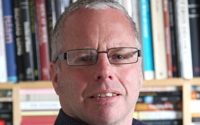 Paul Dobraszczyk