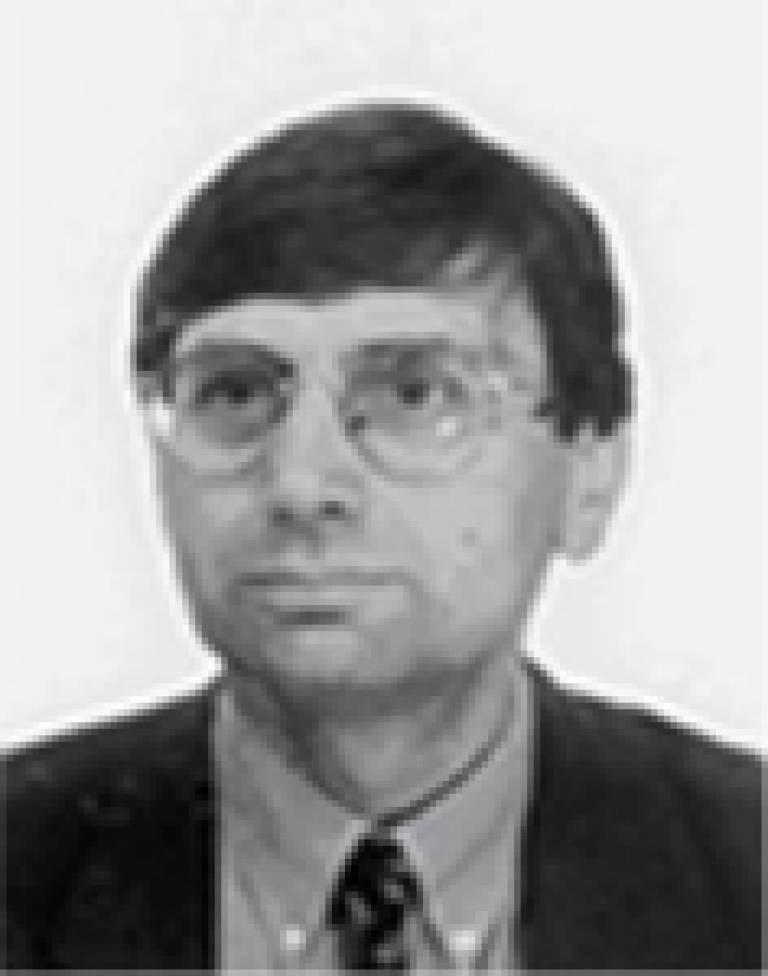 Dr Paul Griseri