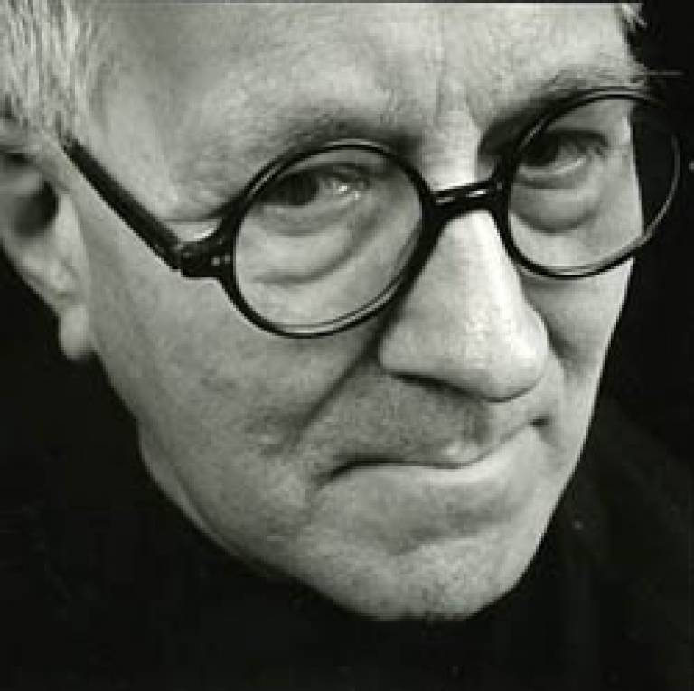 Professor Sir Peter Cook