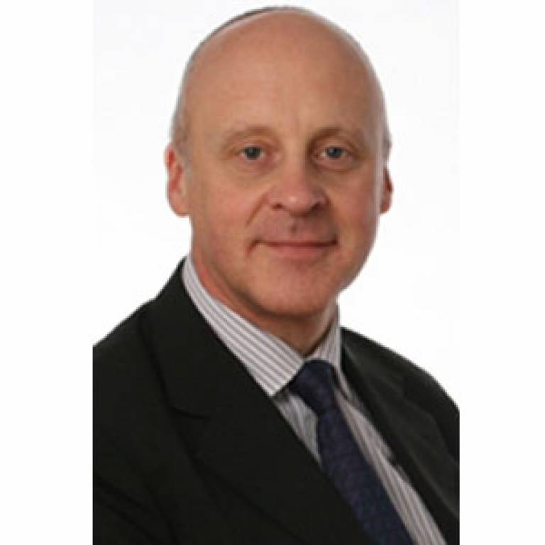 UCL appoints Phil Harding as new Finance Director