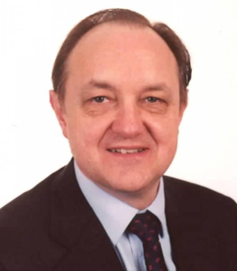 Professor Philip Treleaven