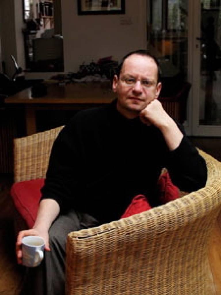 Professor Philippe Sands