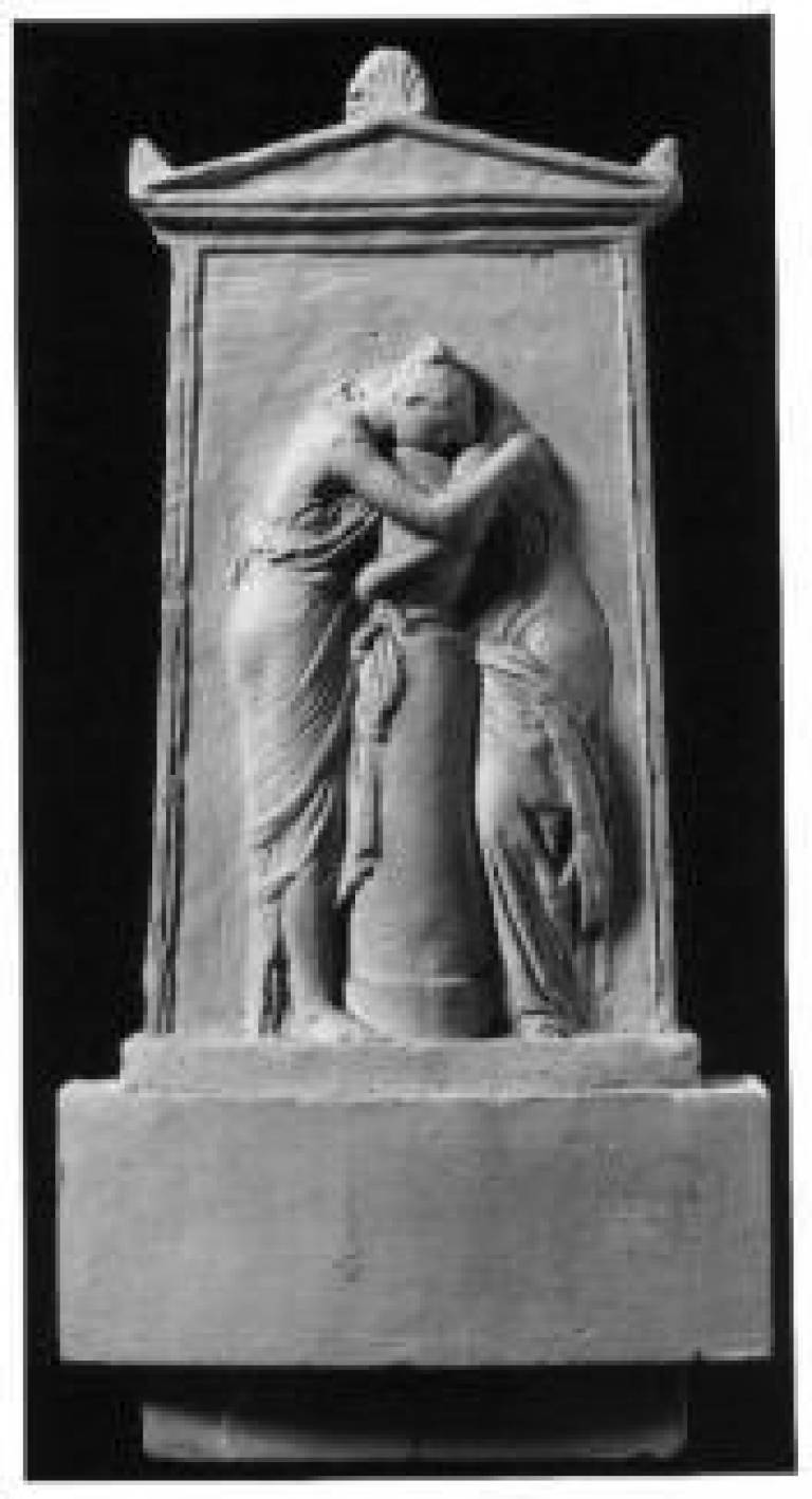 Monument to John and Susannah Phillimore