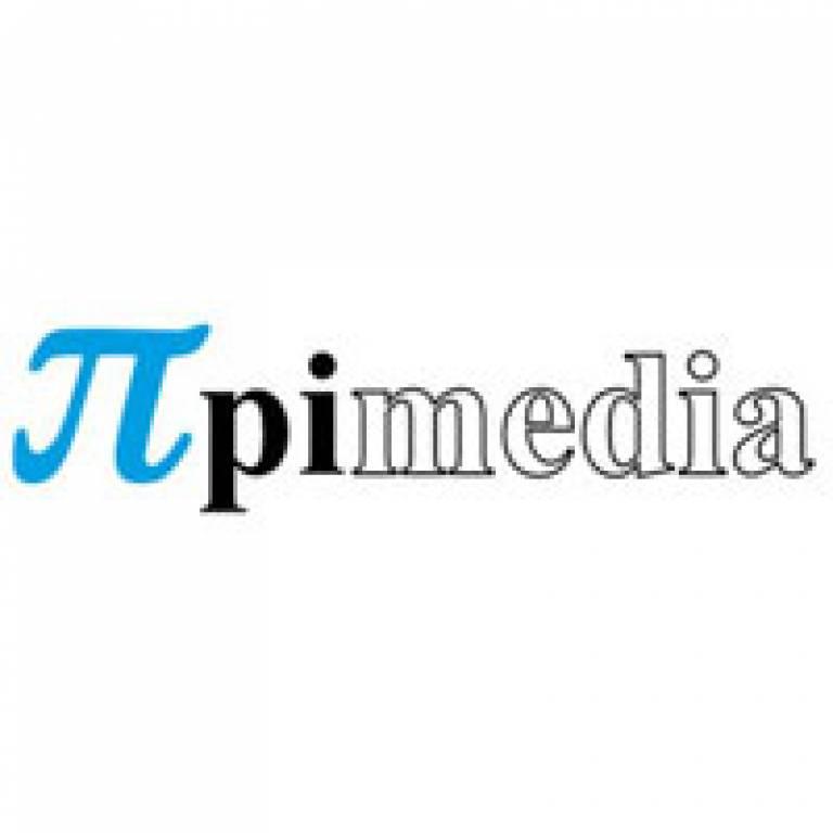 Pi Media logo
