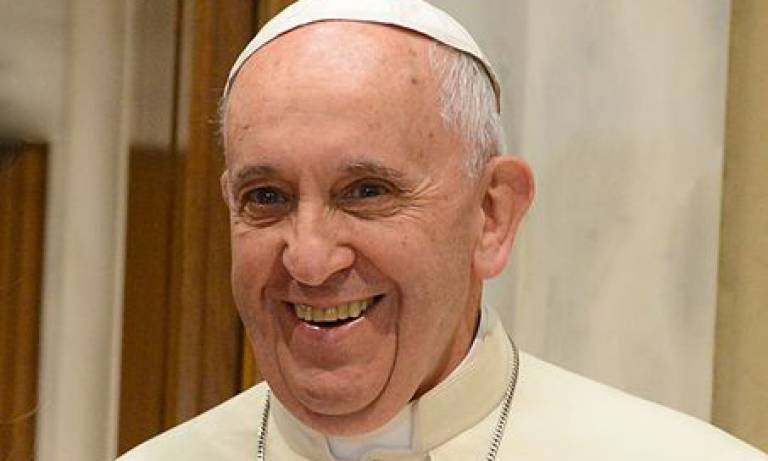 Pope Francis - Image: Casa Rosada (Argentina Presidency of the Nation)