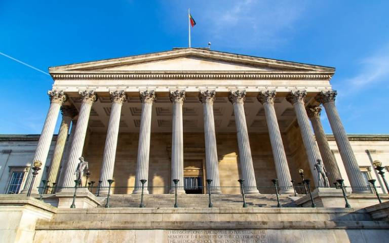 UCL part of U7 Alliance of leading global universities