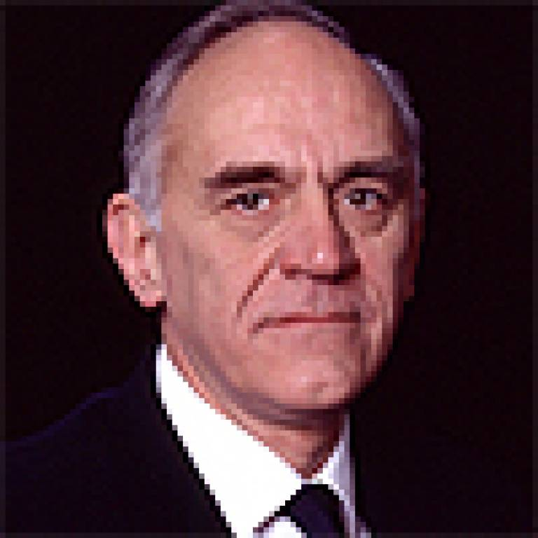 Professor Alan Bird
