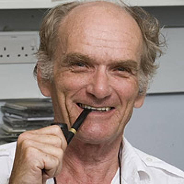Professor David Colquhoun