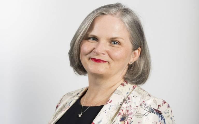Professor Deborah Gill