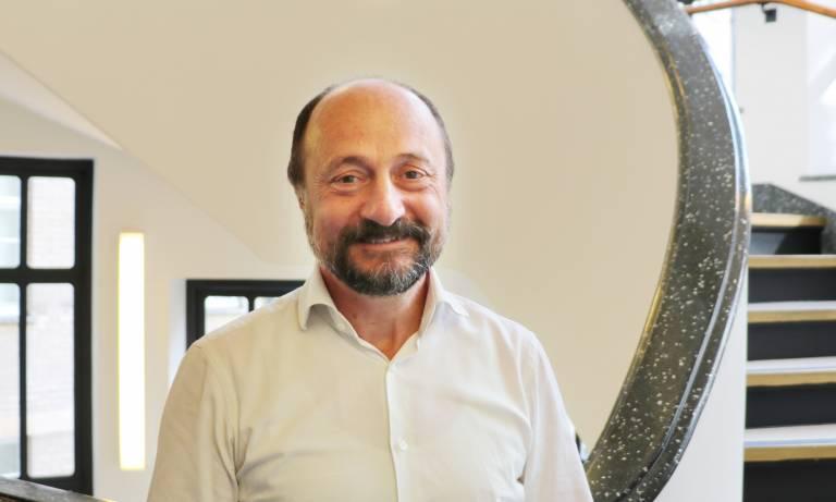 Professor Bart de Strooper
