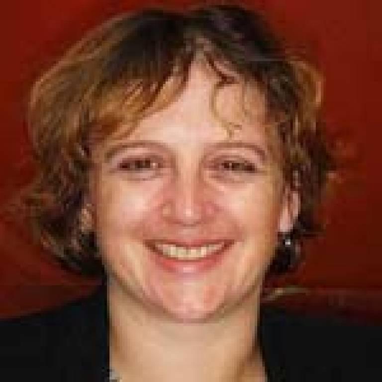 Professor Judith Breuer