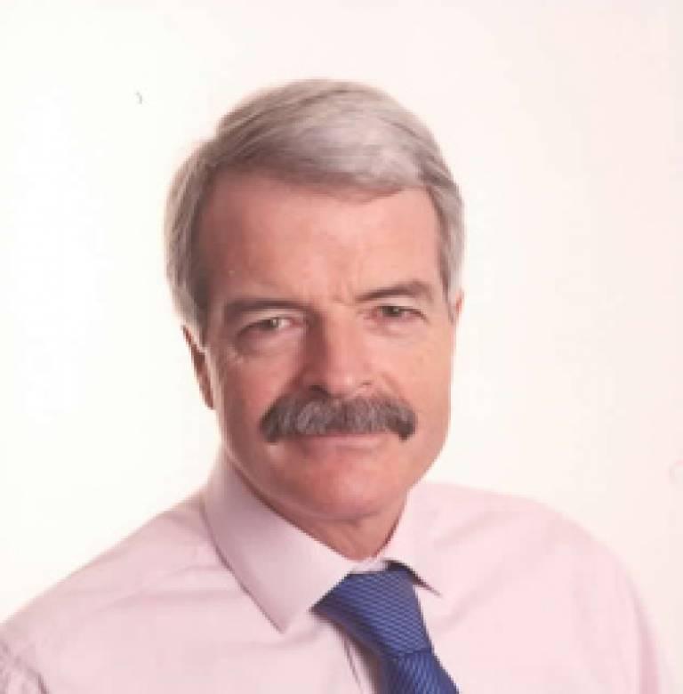 Professor Malcolm Grant