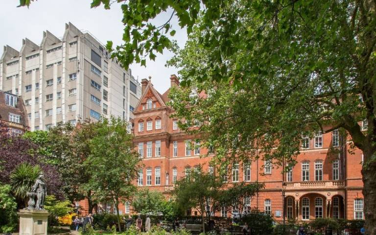 UCL Queen Square Institute of Neurology