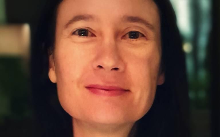Dr Rachel Rosen