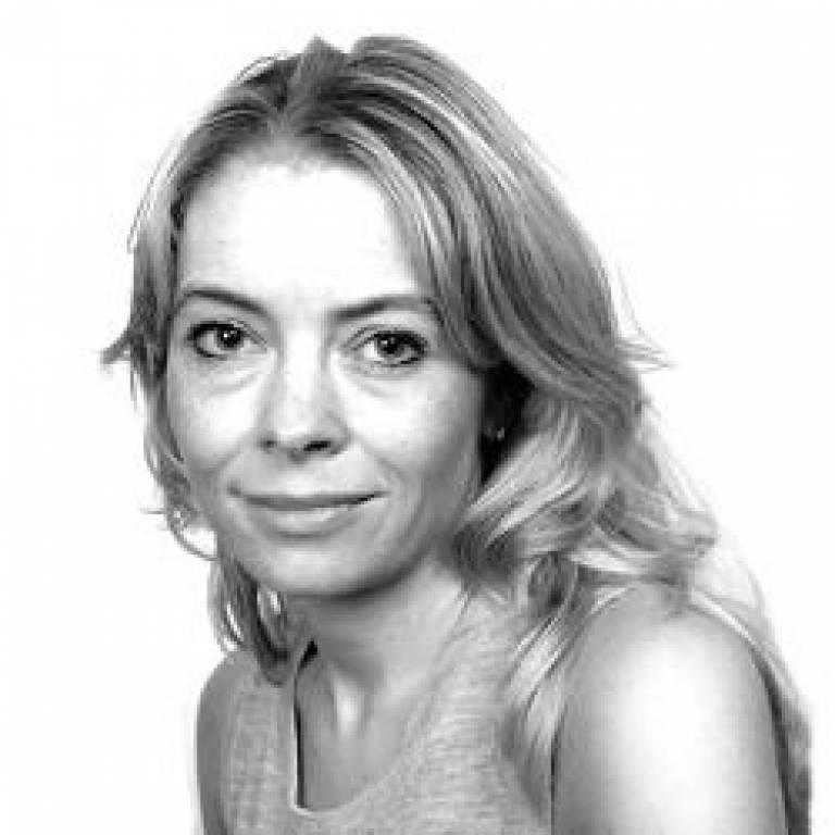 Dr Rachel Batterham