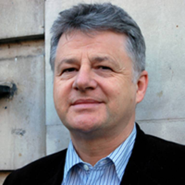 Professor Ray Dolan