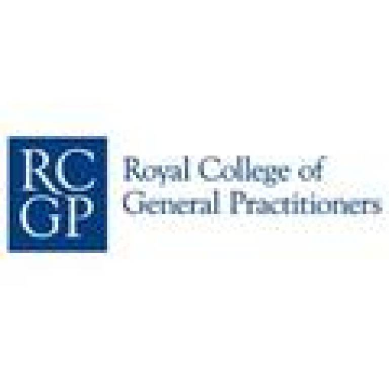 Logo of the Royal College of General Practitioners
