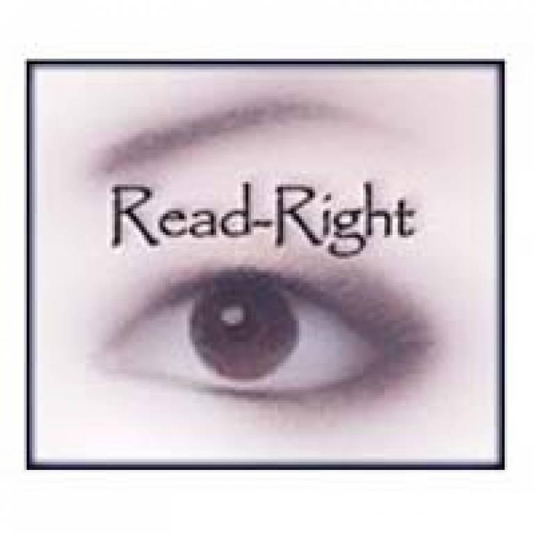 Read-Right logo