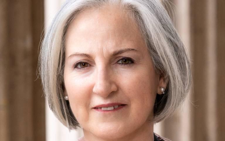 Professor Dina D'Ayala