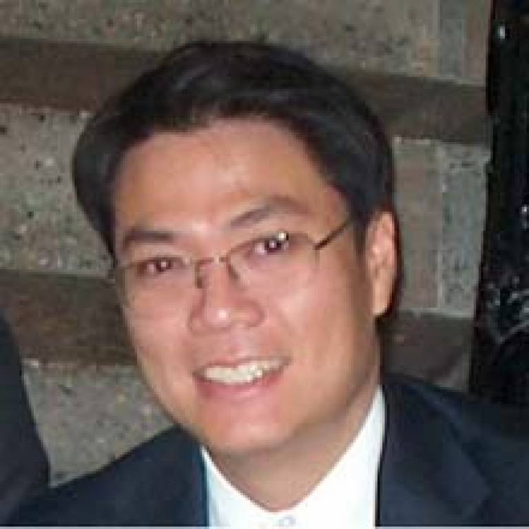 Dr Richard Chin
