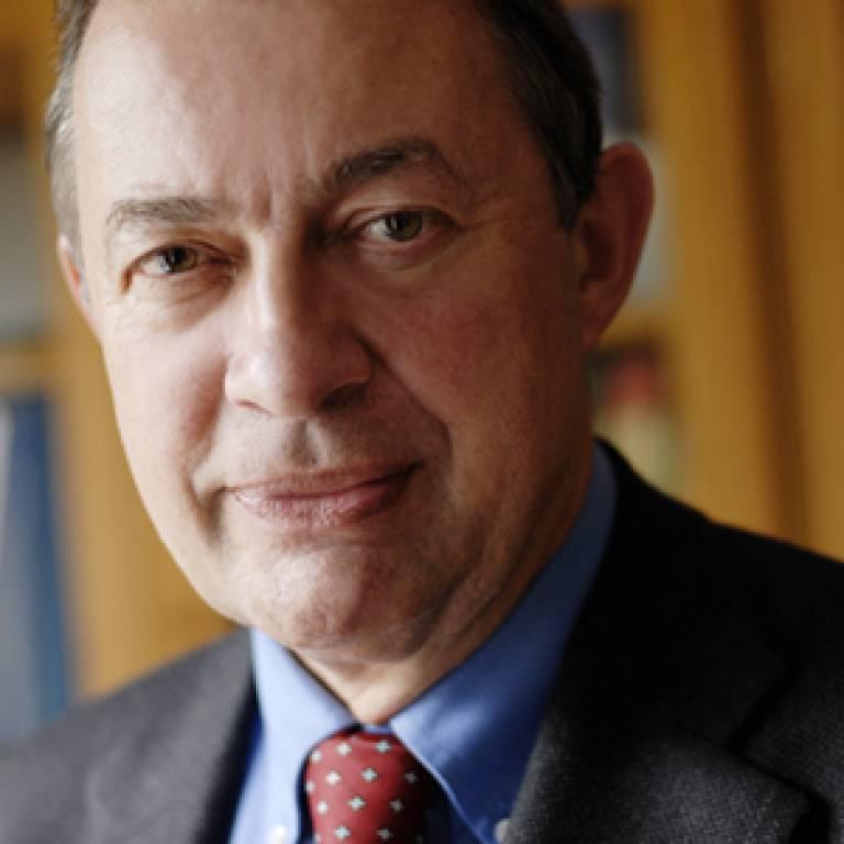 Professor Richard Macrory
