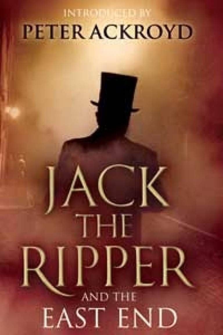 Jack the Ripper in the East End