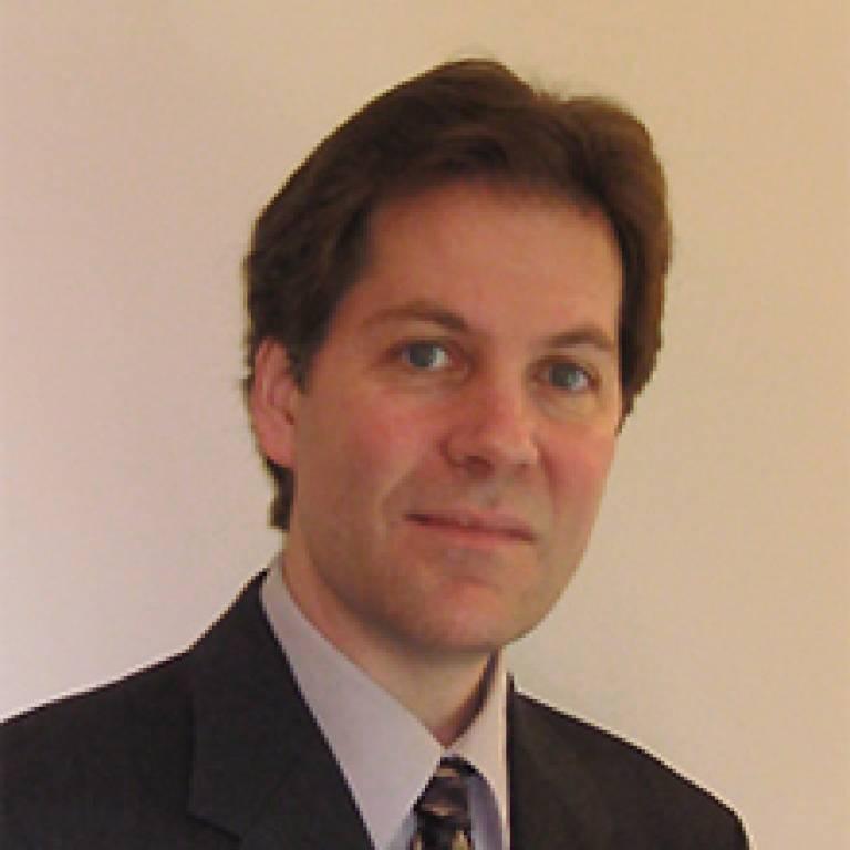 Professor Robert Chambers