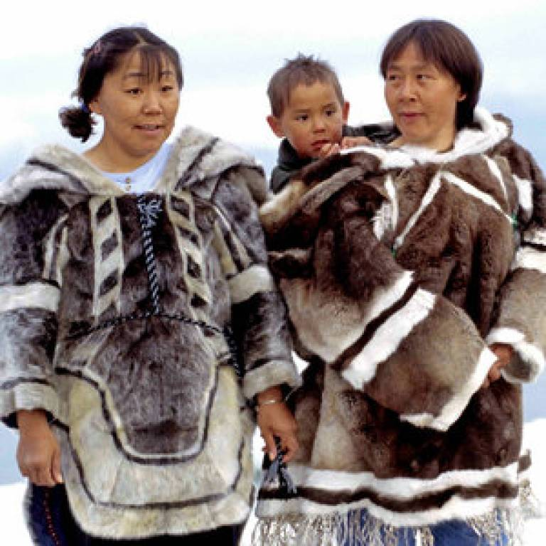 The_Inuit