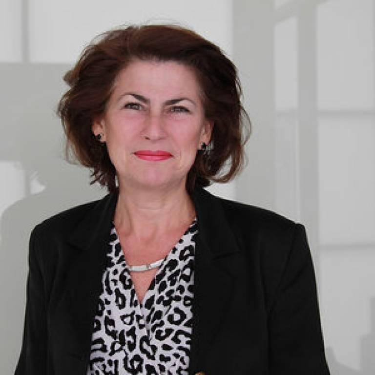 Dame Nicola Brewer