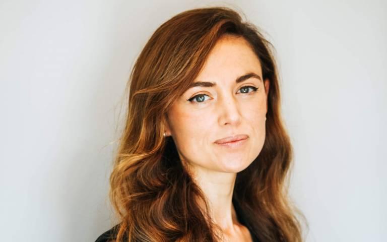 Photo of Ruth Morgan