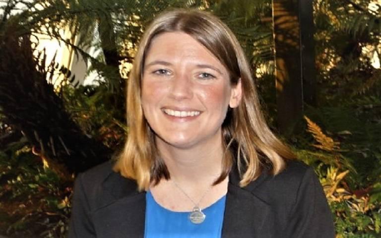 Ruth Weir