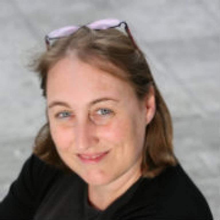 Dr Ruth Siddall