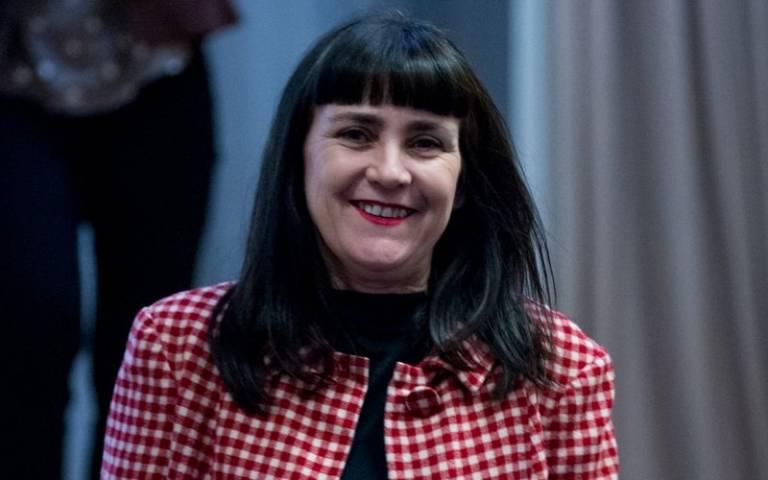 Sandra Lusk
