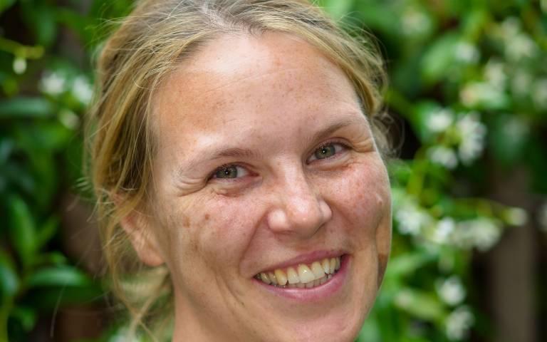 Sarah Chaytor
