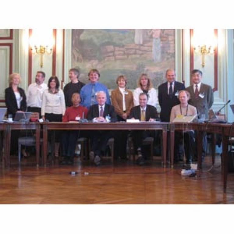 SCID committee