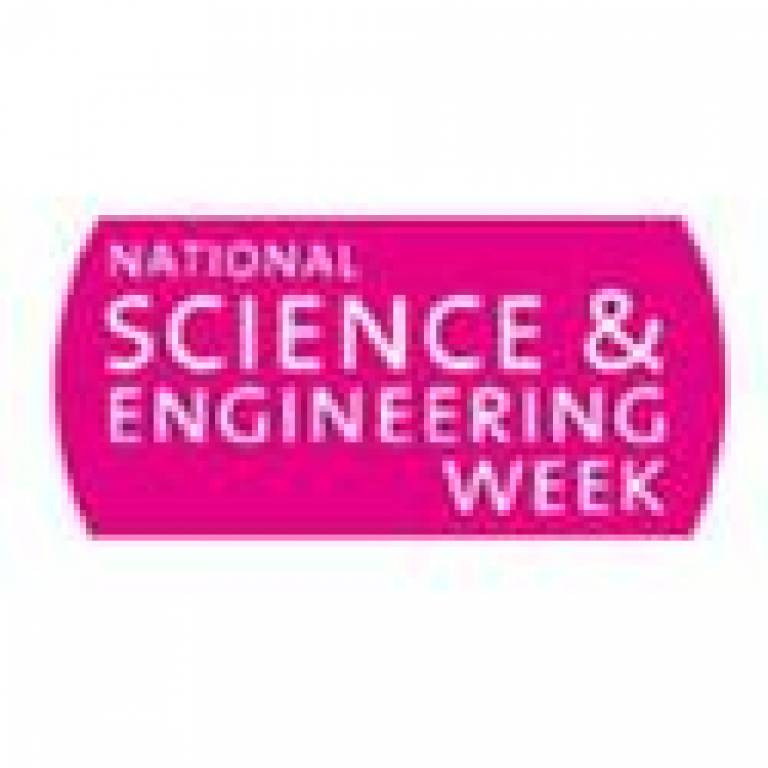 National Science and Engineering Week, 6-15 March 20009
