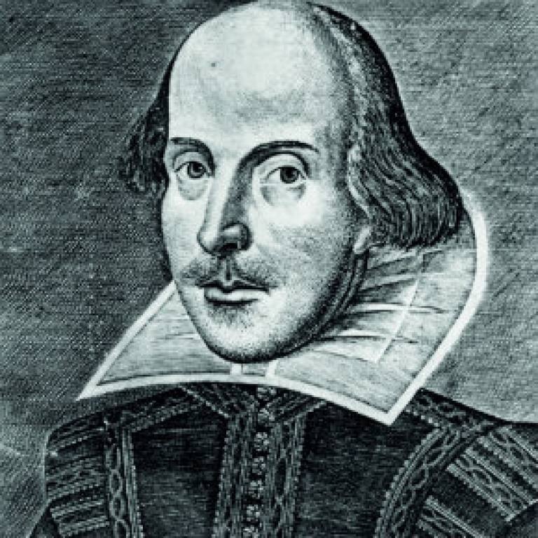 Read to the Bard: a Shakespeare-themed celebration of reading