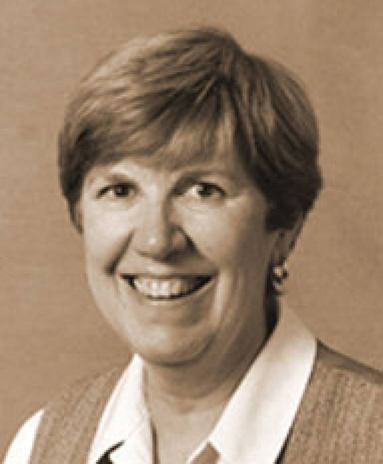 Dr Sheilah Meikle