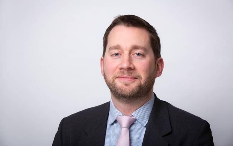 Simon Buller