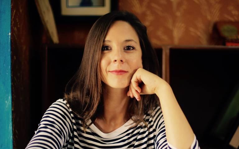 Dr Simone Datzberger